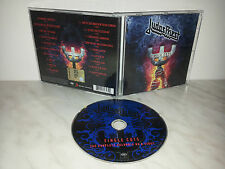 CD JUDAS PRIEST – SINGLE CUTS