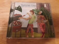 Summer Cool Classic Tunes For Summer Times CD Compact Disc