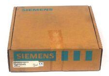 NEW SIEMENS 505-CP5434-FMS PROFIBUS COMM MODULE 505CP5434FMS
