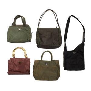 PRADA Bulk Sale Nylon Bag Shoulder Handbag