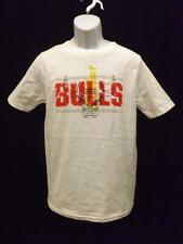 New-Minor Flaw Chicago Bulls Adidas White Youth XLarge XL 18 Shirt