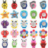 Kid Boy Girl Slap Wrist Watch Cute Cartoon Bear Panda Animal Children Watches