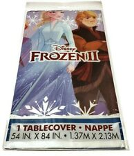 Frozen 2 tablecover - Party Supplies - Birthday