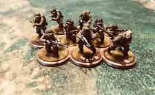Warlord Games Bolt Action Warhammer Miniature 32mm Base Tray