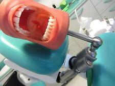 NEW  Mounting Pole dental for dentoform Columbia Frasaco Kilgore Nissin typodont