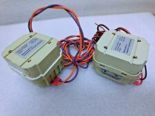 Lot Of 2 Honeywell Stt 3000 Smart Temperature Transmitterusedus95682