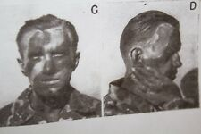 WWII Original US Army Camouflage Face Paint Stick