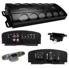 Audiopipe APCLE18001D 1800W 1 Ohm Class D Mono Amplifier - Black