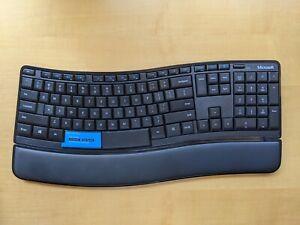 Microsoft Sculpt Comfort Desktop Keyboard/Mouse Combo - Free FedEx Shipping