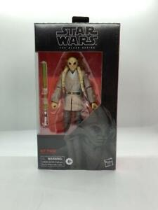 Star Wars The Black Series 6 Inch Action Figure - Kit Fisto Brand New In stock