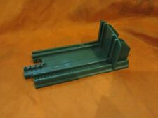 Fisher Price Geo Trax Mile High Mountain Train Replacement Green Barrier Part