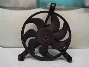 Passenger Radiator Fan Motor Fan Assembly 6-231 Fits 97-98 GRAND PRIX 219589