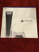 Brand New Sony Playstation 5 (PS5) Disc Version