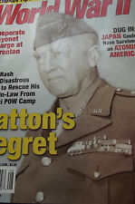 WWII - The History.Net  Magazine - July/August 2006