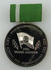 15 Jahre treue Dienste freiwilliger Helfer Schutz der Staatsgrenze DDR Orden2307