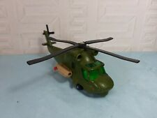 Vintage Matchbox Battle Kings Helicopter K118 Lesney England 1978 Good Condition