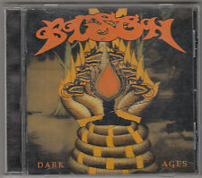 Bison B.C.  – Dark Ages CD