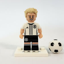 LEGO 71014 Figur DFB Die Mannschaft André Schürrle Nr. 9 NEU & OVP Fußball