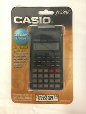 Casio FX-250HC Scientific Calculator NEW