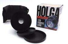 Holga Access 120 Fisheye Lens