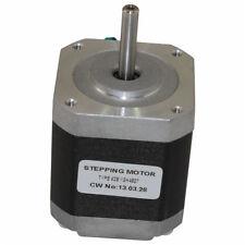 NEMA 17 Stepper Motor | 4.2 kg-cm | 4 Wire | 42BYGH4807