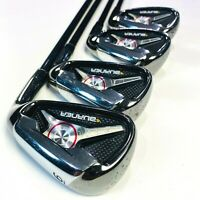 TaylorMade Burner single iron. Sold separately! Reg graphite - V-Good Cond 4406