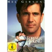 Forever Young (Mel Gibson, Jamie Lee Curtis) DVD