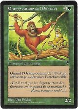 Carte Magic : Orang-Outang de L'ouktabi (éd.: Vision)