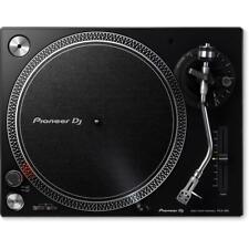 Pioneer PLX-500 Giradischi Professionale a Trazione Diretta con Porta USB - Nero