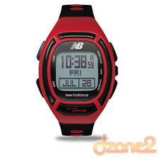 New Balance 906 Smart GPS Running Speed Distance Fitness Sport Watch NEW Red***