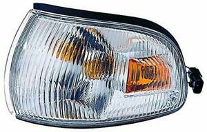 INDICATOR LIGHT BLINKER LAMP DEPO 221-1513L-AE