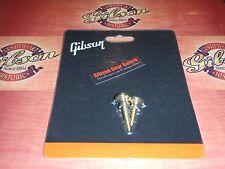 Gibson Les Paul Strap Buttons Gold Brass Guitar Parts Custom R8 ES V HP SG R9 CS