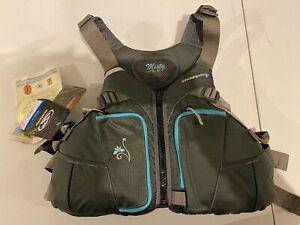 Stohlquist Misty Women's Life Jacket 10000