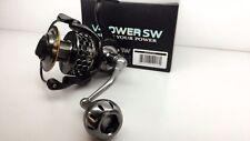 OPASS 5500SW V-POWER Spinning Reel SALTWATER HEAVY DUTY BIGGAME & Chemical Light