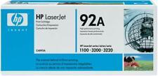 Toner NERO Originale HP - 92A x stampanti 1100/3200/3220