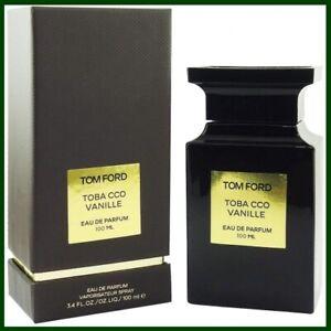 TOM FORD Tobacco Vanille 3.4oz Unisex Eau de Parfum NEW🔥 sale