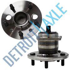 2 Rear. Wheel Hub Bearing for Toyota Camry Avalon Lexus Es350 Wheel Bearing Hubs