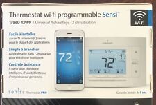 New ListingEmerson Sensi Wi-Fi 1F86U-42Wf Programmable Thermostat White New