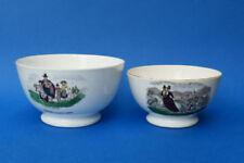Antique Original Decorative Pottery
