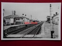 Plymouth to Okehampton. Brentor Railway Station Photo Tavistock 2 Lyford