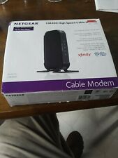 Netgear Cable Modem Cm400 In The Box