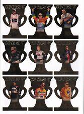 1997 Press Pass CUP CHASE DIE-CUT GOLD #CC7 Jeff Gordon BV$22.50! VERY SCARCE!
