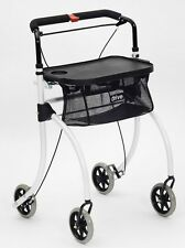 Walking Frame Rollator - THE ROOMBA INDOOR WITH TRAY
