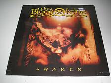 The Blood Divine Awaken LP sealed New UK pressing