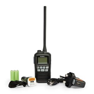 MARINE HANDHELD TRANSCEIVER (MHR-100) - VHF 156-162MHz