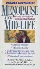Menopause and Mid-life Wells, Robert, Wells, Mary Paperback