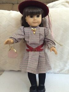 American Girl Samantha (Pleasant Co.) 18 in Tall