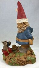 Tom Clark & Tim Wolf Gnome Say Christmas Mouse Photo #6379 Edition #52 Cairn