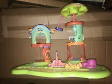 Littlest Pet Shop LPS Tree House