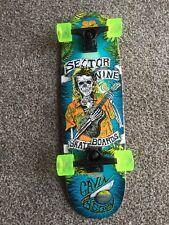 Sector 9 Longboards Gavin Pro Model Skate Park Cruise Street New